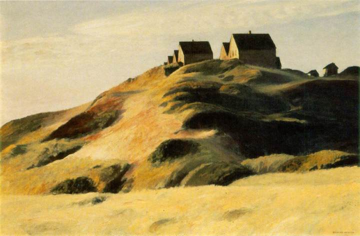 Corn Hill(1930)