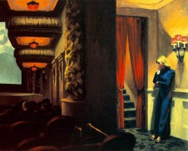 New York movie(1939)