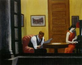 Room in New York(1932)