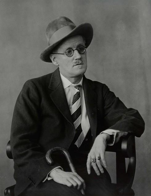 1928 - James Joyce