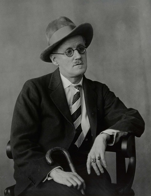 1928 - James Joyce