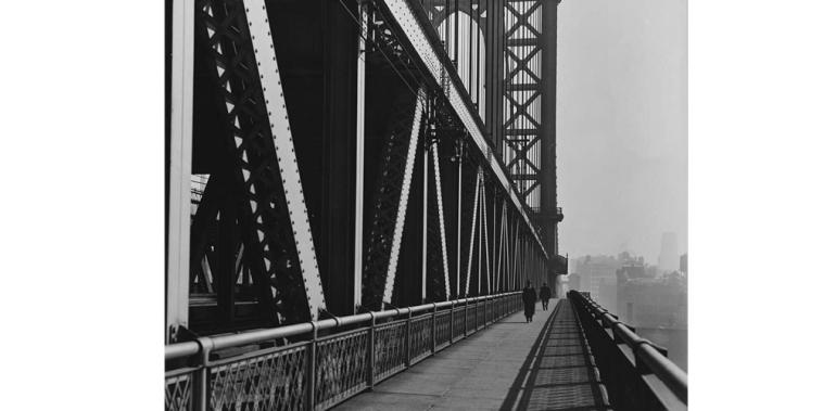 1936 - Manhattan Bridge