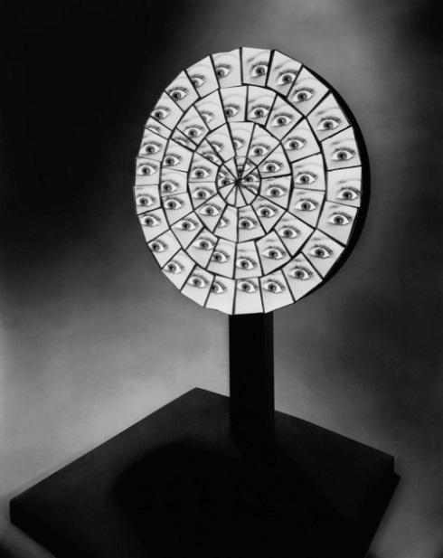 1958 - Parabolic Mirror